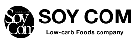 SOY COM Low-carb Foods company