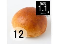 ソイコム『大豆全粒粉パン ピュアゼロ』